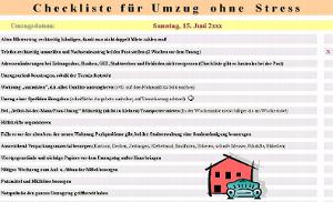 Umzug checkliste : Neem haarwasser gegen läuse
